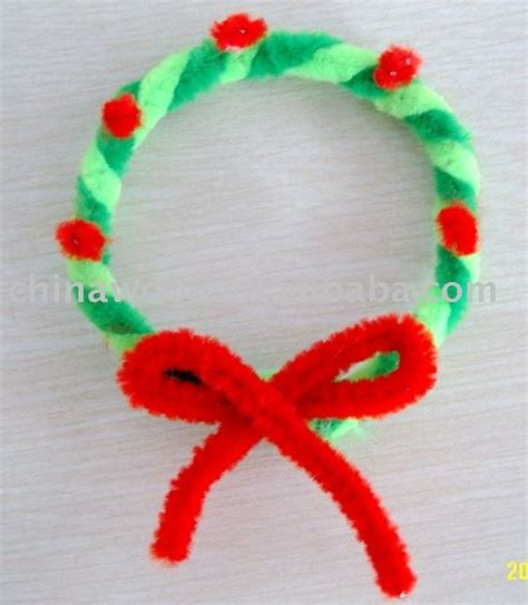 pipe cleaner crafts for kid and pipe cleaners on