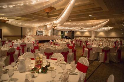 Best Western Premier Nicollet Inn   Wedding Venues