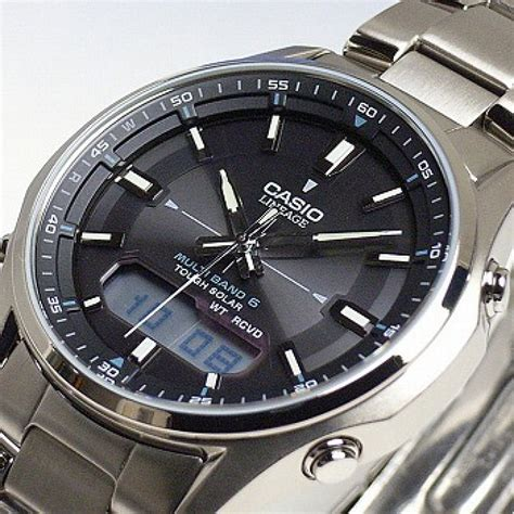casio lineage new casio lineage lcw m100td 1ajf toughsolar multiband6