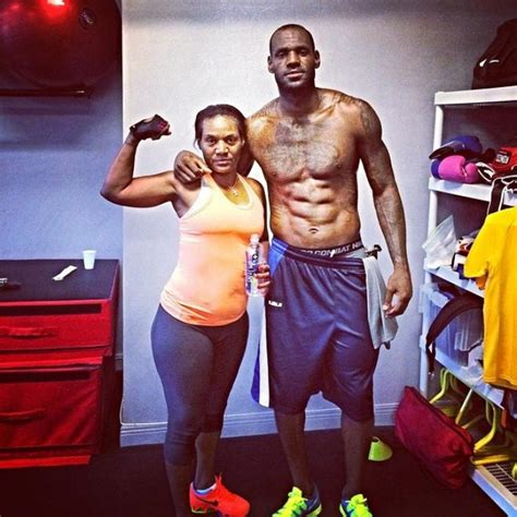 Losing Weight Fans by Lebron Shocks Fans With Drastic Weight Loss