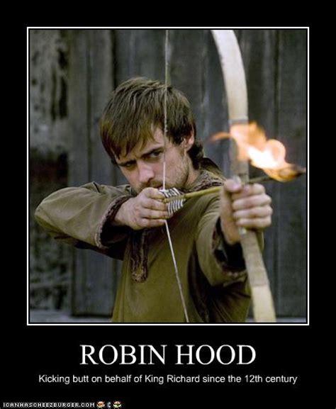 Robin Memes - robin hood bbc