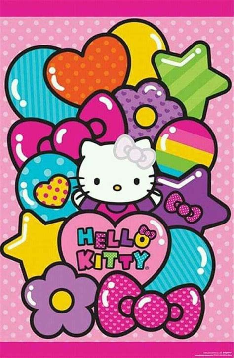 wallpaper hello kitty rainbow 922 best hello kitty images on pinterest hello kitty