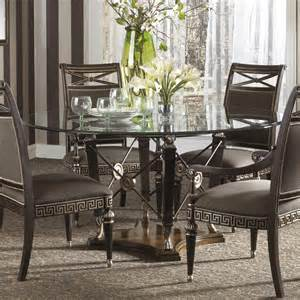 glass dining room table sets 37 dining table ideas table decorating ideas