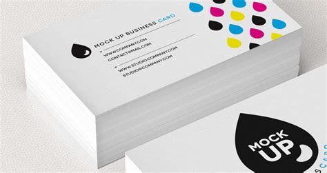 business card 3d template color b w invitation business cards postcards