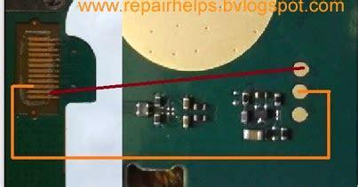 Lcd Nokia C1 01 101 N101 107 108 N100 Original repair helps nokia 107 lcd light problems ways jumper solution