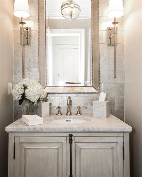 guest bathroom ideas decor best 25 small elegant bathroom ideas on pinterest