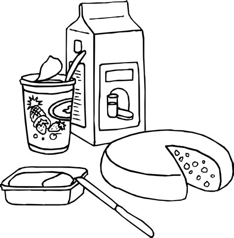 milk and food coloring food coloring pages children s best activities