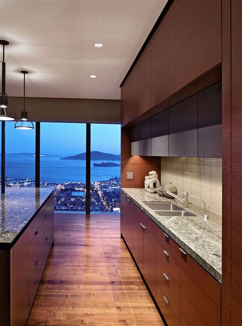 23 impressive kitchen designs with a view interior god 23 impressive kitchen designs with a view interior god