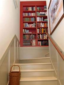 How To Decorate An Office At Work 10 staircase landings featuring creative use of space