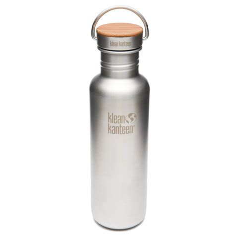 Klean Kanteen Reflect Water Bottle   The Green Head