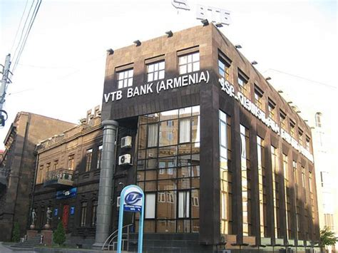 U S Adds Russian Owned Armenian Bank To Sanction List