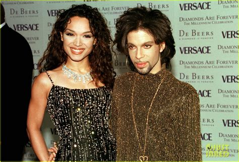princes ex wife mayte garcia it was the most bizarre prince s ex wife mayte garcia says he s with our son now