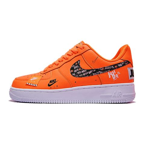 Nike 1 For nike air 1 low quot just do it quot 905345 800