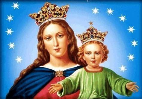 imagenes de jesus y maria juntos maria auxiliadora jesus christ the lord wallpapers and