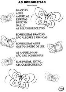 Poema Borboletas - Mário Quintana e Livros | Mensagens