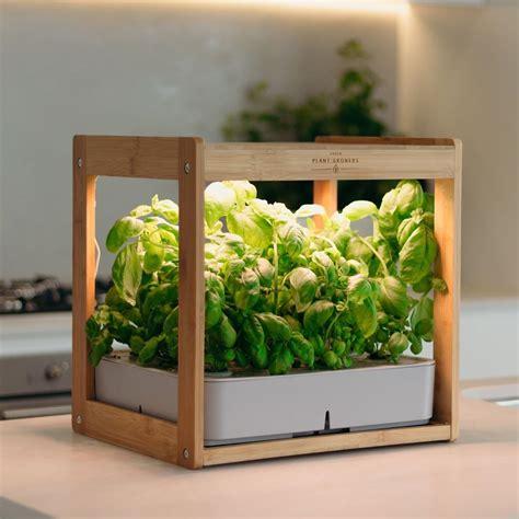 urban plant growers indoor hydroponic grow kits