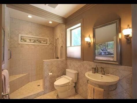 Accessible Bathroom Design by Handicap Accessible Bathroom Design Ideas At Home Design