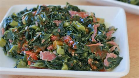 green recipe collard greens recipe with smoked turkey wings