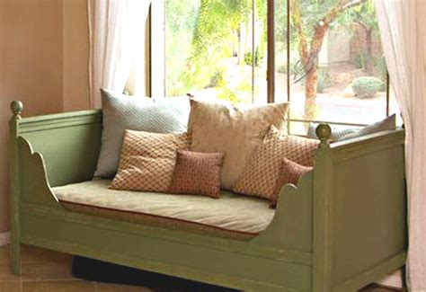 how to make a daybed wood build a daybed pdf plans
