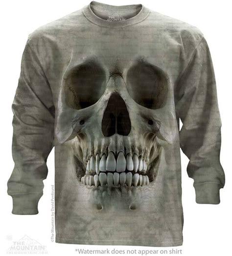 Skull The Shirt Diskon skull sleeve t shirt 30 discount on all items