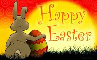 Happy Easter Wishes News