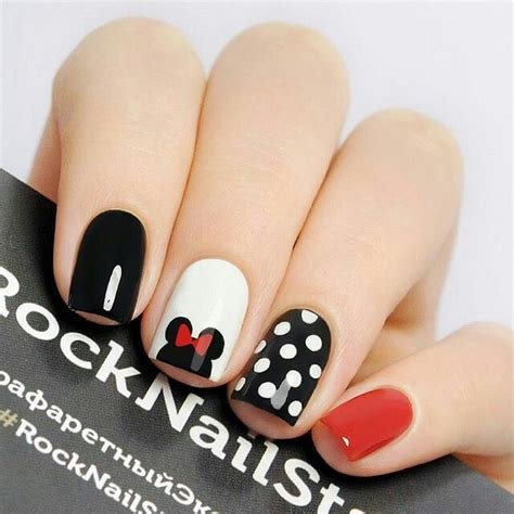 24 best images about disney nail arts on pinterest nail 20 cute and sweet disney nail art designs you should try