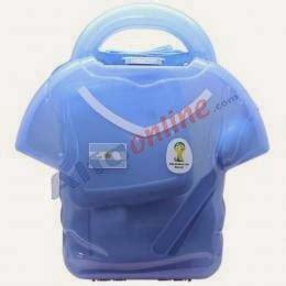 Oleh Oleh Gantungan Kunci Impor Dari Negara Argentina alfamart official partner merchandise fifa piala dunia brazil 2014