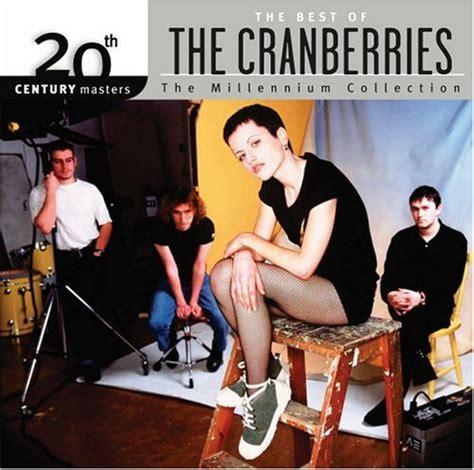 The Cranberries The Best Of 1992 2002 1cd 2002 cranberries eu escuto