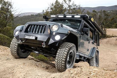 mercedes jeep custom custom 4x4 jeep jk wrangler rubicon 4x4 australia