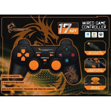 New Keyboard Mouse Set Gaming Rexus Warfaction Vr1 Original Free dragonwar shock