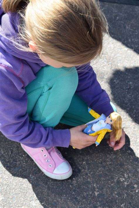 lottie doll muddy puddles lottie muddy puddles doll review and giveaway family fever