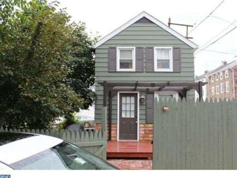 2 bedroom home built in 1900 recently sold in phoenixville