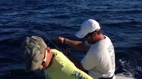 shrimp boat tuna venice la yellowfin tuna fishing fall of 2013 behind