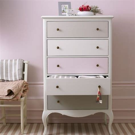 repaint furniture dressers chest of drawers chalk