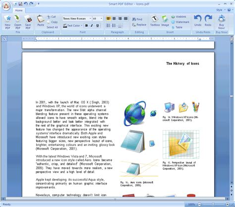 epub format editor page 14 of word processing software business word