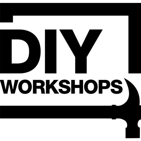 diy logo workshops the home depot canada