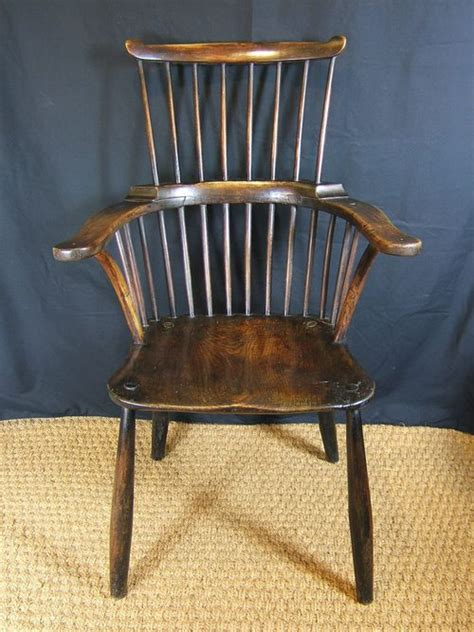 comb back chair antique pretty country comb back chair 18thc antiques atlas