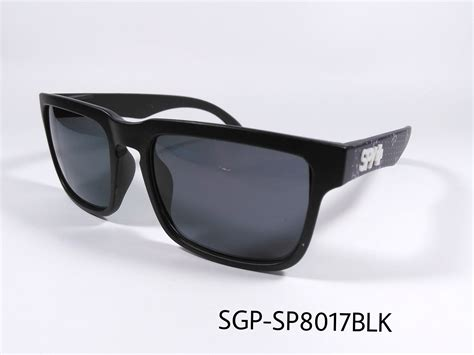 Kacamata Sunglasses Ken Block sunglasses helm ken block black sgp sp8017blk