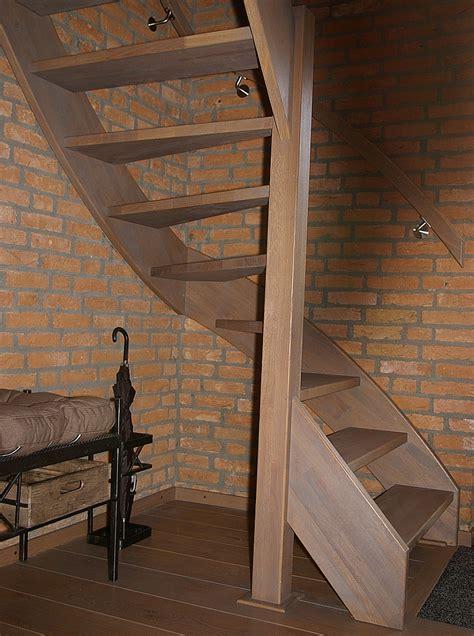 trapleuningen roelofarendsveen bouwpakket trappen foto s