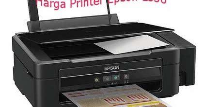 Printer Epson Keluaran Terbaru Spesifikasi Keunggulan Serta Harga Printer Epson L350 Keluaran Baru 2015 Dahlan Epsoner