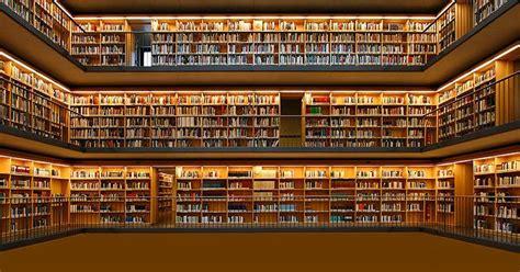 sejarah perkembangan perpustakaan  dunia islam