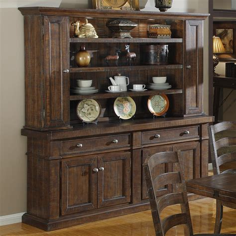 Dining Room Hutch Furniture Corner Dining Room Hutch Home Design Ideas