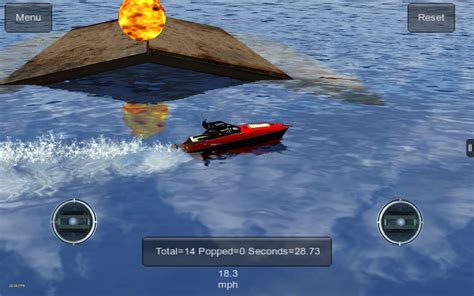 canal boat simulator rc speed boat simulator free download