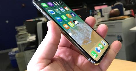 x mod game pour iphone apple iphone x review the best smartphone you can buy
