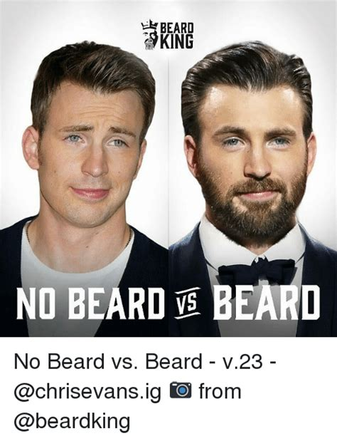 No Beard Meme - beard no beard beard no beard vs beard v23 from