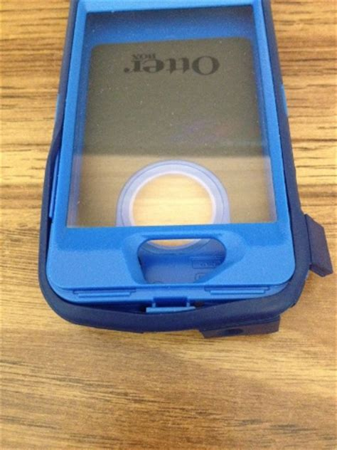 Iphone Casing Pink Polar Blue Otter iphone 4s otterbox defender is ultimate protection