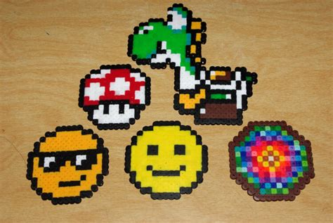 perler bead perler bead obsession happiness is