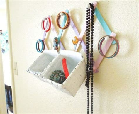 creative things to do in your room 10 creative craft ideas for great organizational systems room decorating ideas home