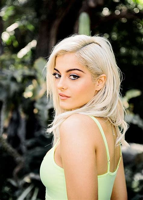 Serum Emas V Asia 154 best images about bebe rexha on mtv stop