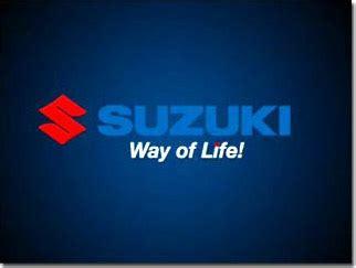 Suzuki Way Of Logo Model Of Gsx250 Thunder 250 Diary